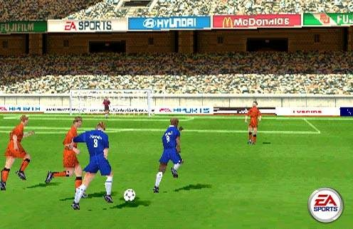 fifa 2005 game free+full